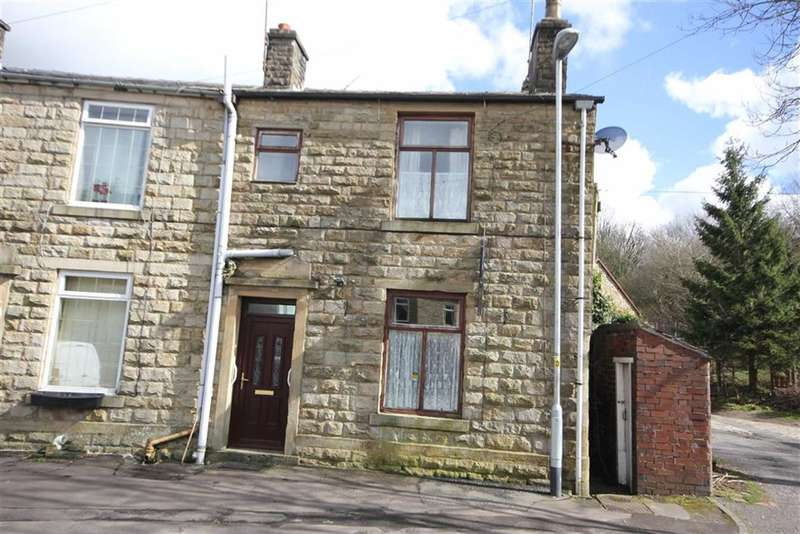3 Bedrooms Property for sale in Store Street, Norden, Rochdale