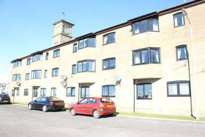 2 Bedrooms Flat for sale in Tower Place, 6 East Clyde Street