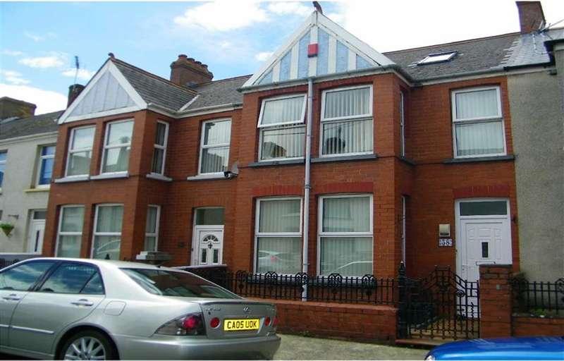 4 Bedrooms Property for sale in Dewsland Street, Milford Haven, Milford Haven