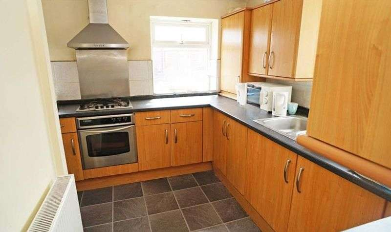 5 Bedrooms Property for sale in Kenton Lane, Newcastle Upon Tyne