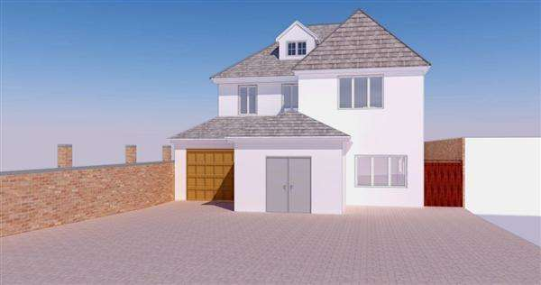 6 Bedrooms Detached House for sale in Uphill Road, Mill Hill