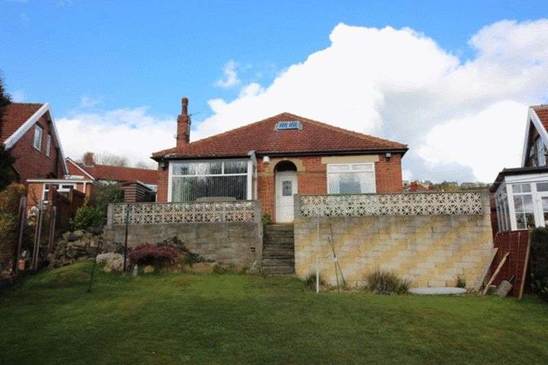3 Bedrooms Detached Bungalow for sale in Prospect Avenue, Halifax