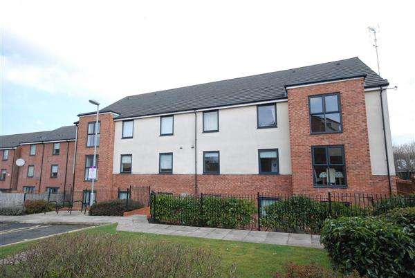 2 Bedrooms Apartment Flat for sale in Manchester Street, Rochdale