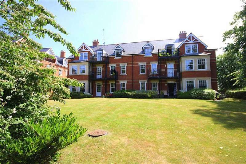 2 Bedrooms Property for sale in Apple Grove House, Belmont Crescent, Old Town, Wiltshire