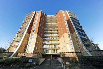 1 Bedroom Flat for sale in Richmond Hill, Central Bournemouth, Dorset