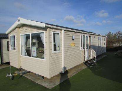 3 Bedrooms Mobile Home for sale in Perranporth, Cornwall