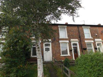 2 Bedrooms Terraced House for sale in Whalley New Road, Blackburn, Lancashire