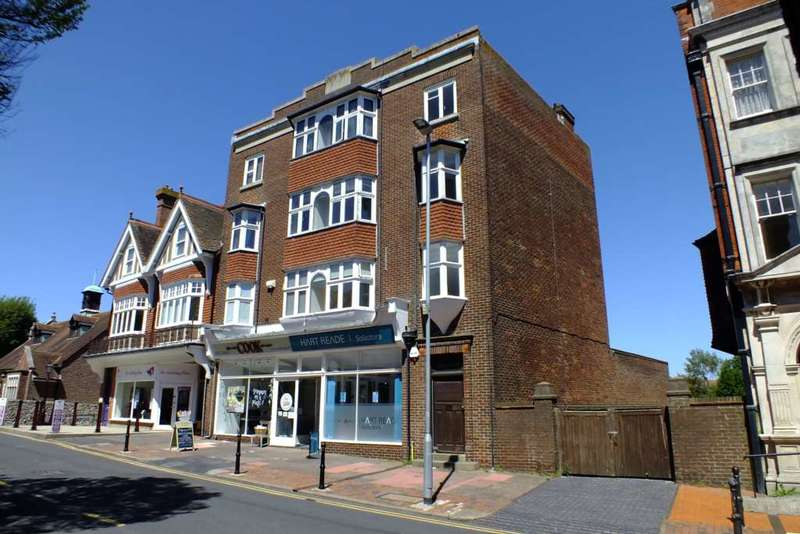 5 Bedrooms Flat for sale in Meads Street, Eastbourne