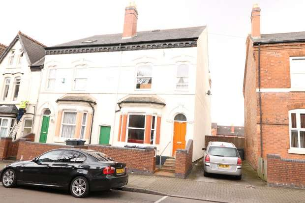 5 Bedrooms End Of Terrace House for sale in Murdock Road, Handsworth, B21