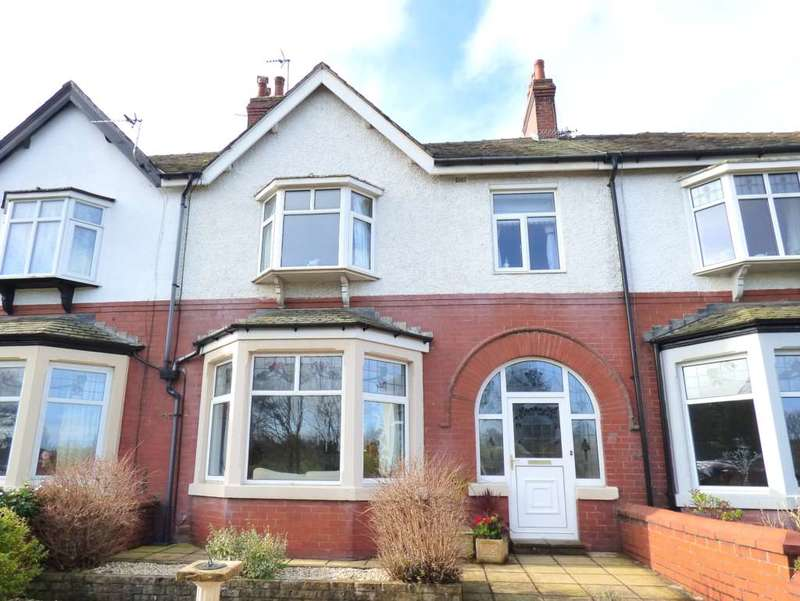 4 Bedrooms Terraced House for sale in Arundel Road, Ansdell, Lytham St. Annes