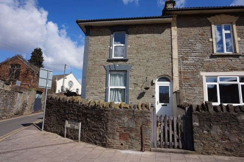 2 Bedrooms Terraced House for sale in High Street, Bristol