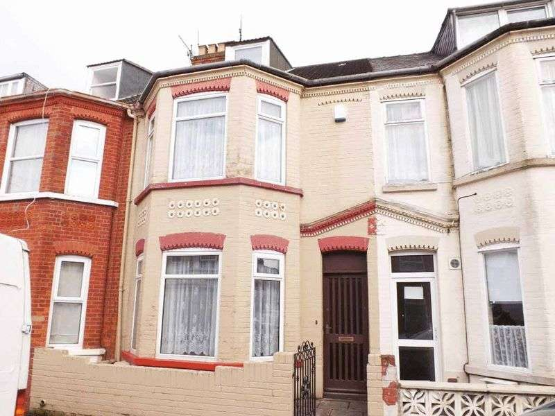 4 Bedrooms Terraced House for sale in Great Yarmouth
