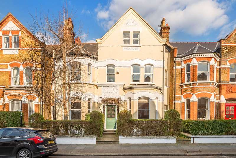 7 Bedrooms Terraced House for sale in Lavender Gardens, London, SW11