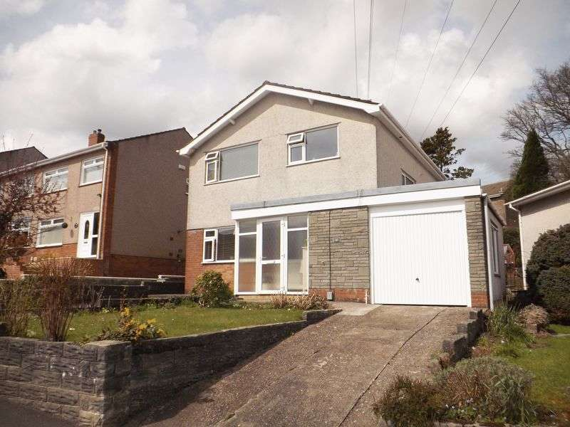 3 Bedrooms Detached House for sale in Christopher Road, Swansea