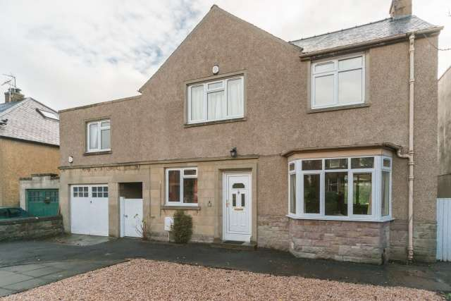 5 Bedrooms Detached House for sale in Esslemont Road, Newington, Edinburgh, EH16 5PY