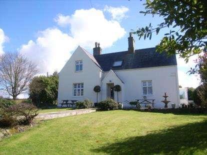 4 Bedrooms Land Commercial for sale in Llandwrog, Caernarfon, Gwynedd, LL54