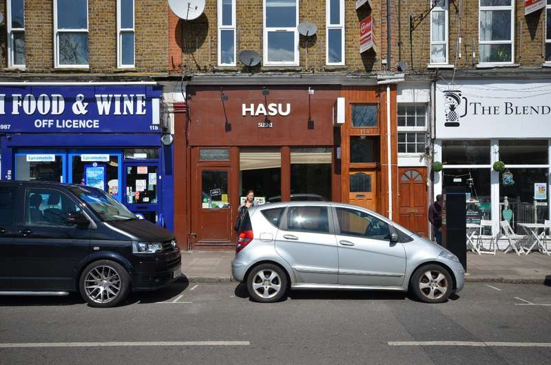 Restaurant Commercial for sale in Churchfield Road, London W3 6BY