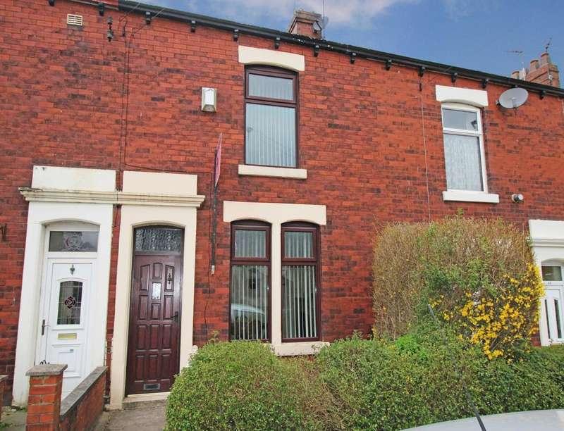 2 Bedrooms Property for sale in Heys Lane, Blackburn, BB2