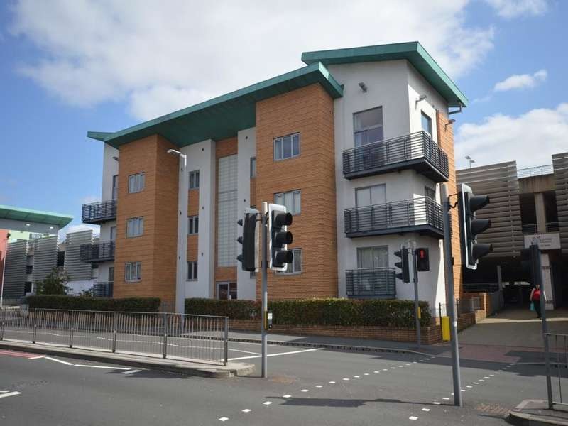 2 Bedrooms Flat for sale in The Embankment, Brierley Hill, DY5