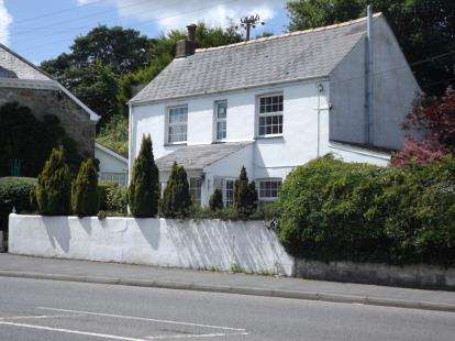 2 Bedrooms Detached House for sale in St. Austell, Cornwall
