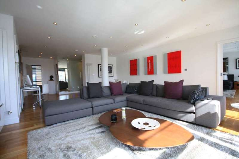 3 Bedrooms Apartment Flat for sale in No1 Deansgate, Manchester