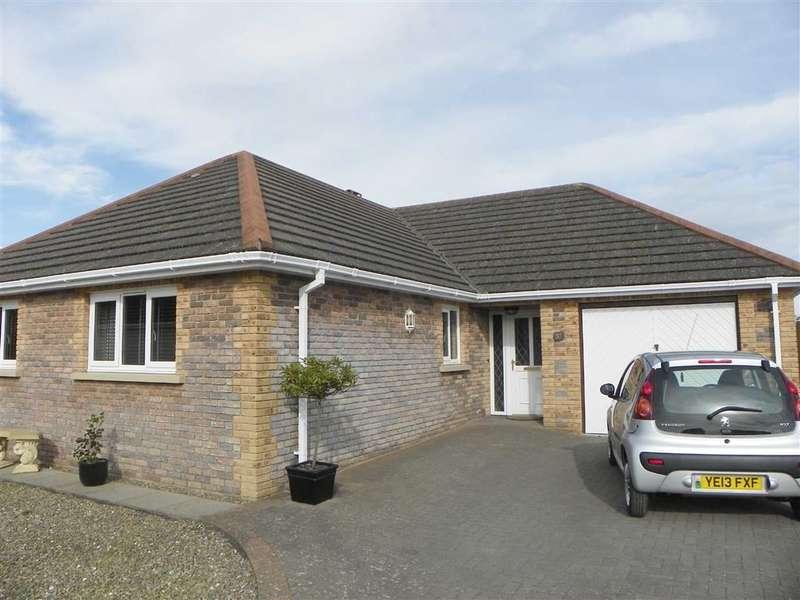 3 Bedrooms Property for sale in Gibbas Way, Pembroke
