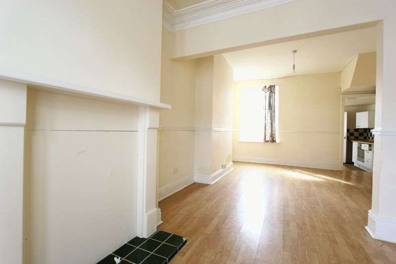 3 Bedrooms Terraced House for sale in Albert Avenue, Hull