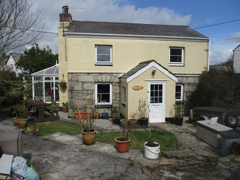 4 Bedrooms Cottage House for sale in Hallew, Bugle