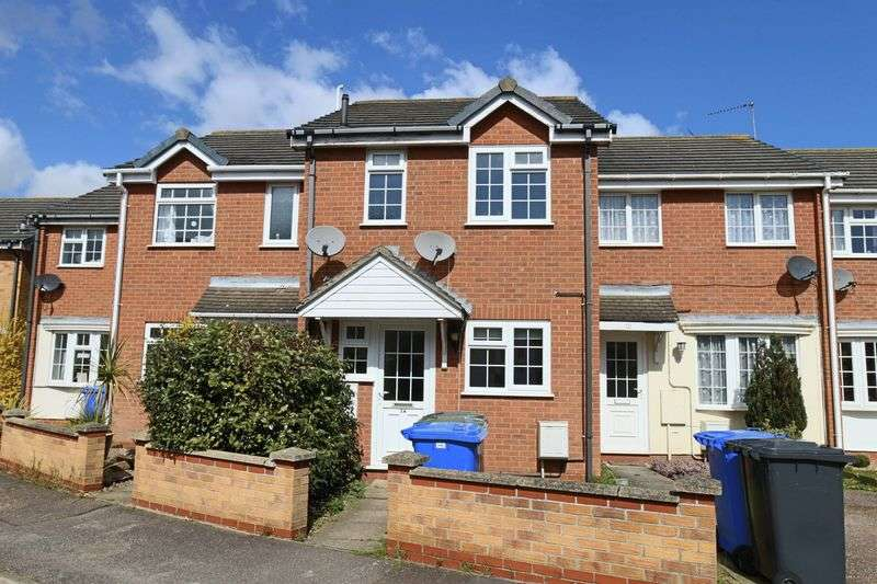 2 Bedrooms House for sale in Gondree, Carlton Colville, Lowestoft