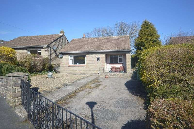 2 Bedrooms Detached Bungalow for sale in Selstone Crescent, Whitby