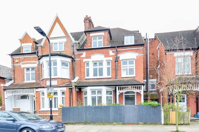 7 Bedrooms House for sale in Fairlawn Avenue, Chiswick, W4