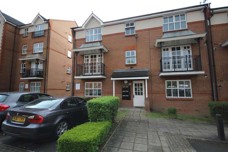 2 Bedrooms Flat for sale in Shaftesbury Gardens, North Acton, London