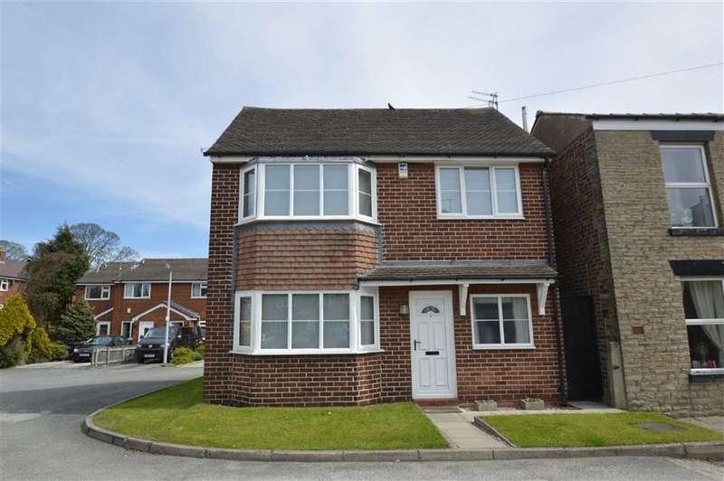 3 Bedrooms Property for sale in Howe Street, Macclesfield