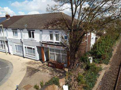 Flat for sale in Totton, Southampton, Hampshire