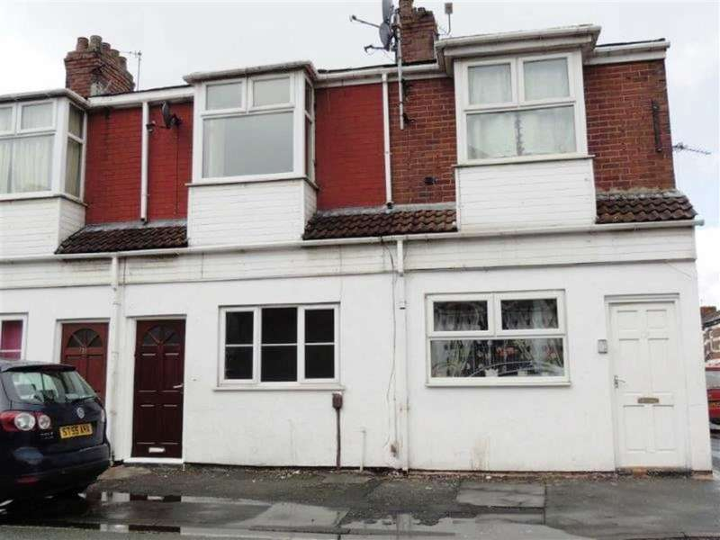4 Bedrooms Terraced House for sale in Jetson Street, Abbey Hey, Manchester