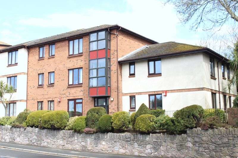 2 Bedrooms Flat for sale in Ridgeway, Plympton, Plymouth