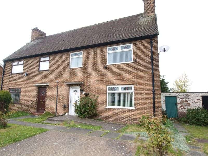 3 Bedrooms Semi Detached House for sale in Grasswood Road, Woodchurch