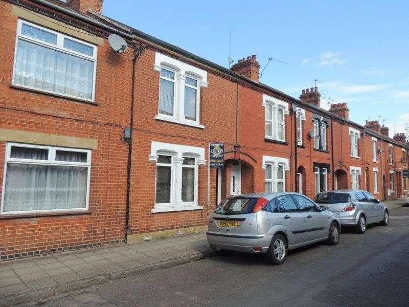 2 Bedrooms Terraced House for sale in King Edward Street, New Bradwell, Milton Keynes