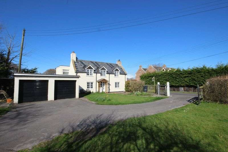 4 Bedrooms House for sale in Character Cottage set in one acre located in picturesque village of Mark