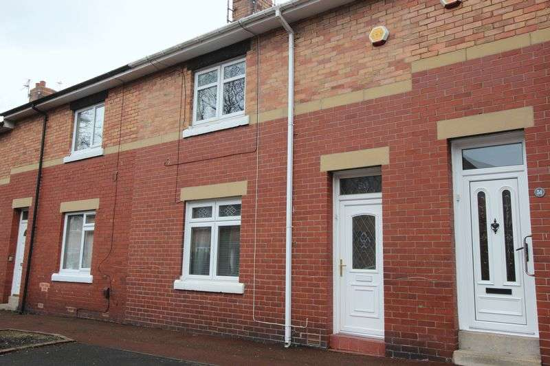 2 Bedrooms Terraced House for sale in Balmoral Terrace, Grangetown, Sunderland