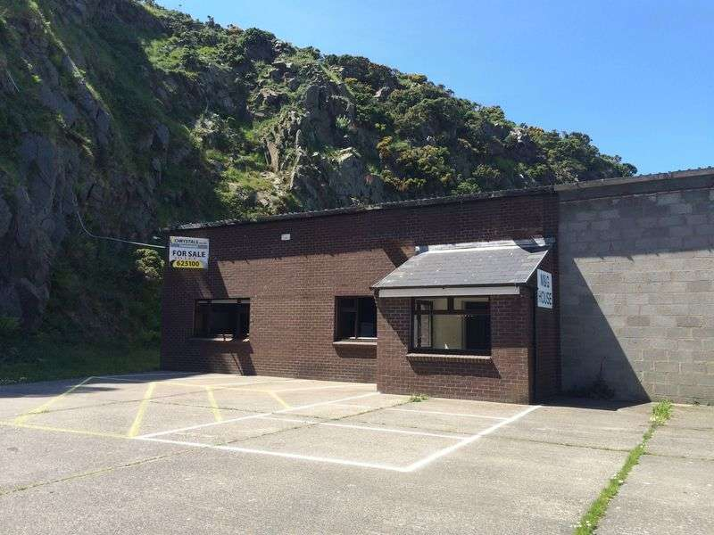 Property for sale in M & G House, Head Road, Douglas
