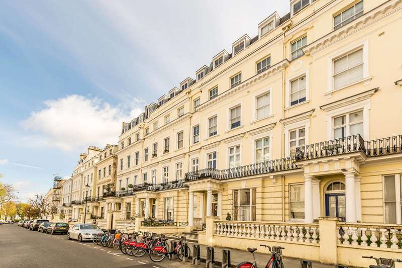 Studio Flat for sale in Pembridge Gardens, Notting Hill Gate, W2