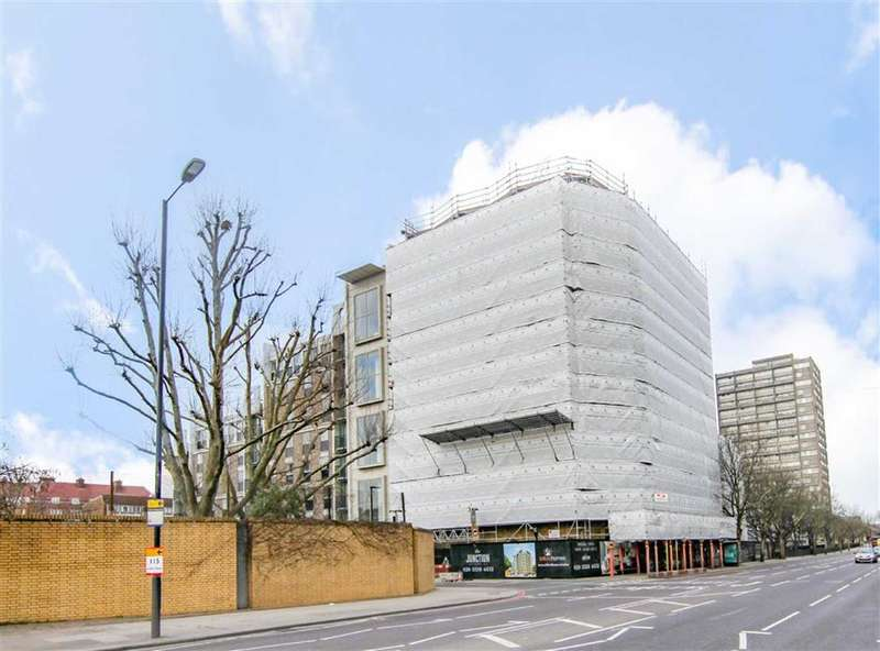 1 Bedroom Property for sale in The Junction, Shadwell, London, E1