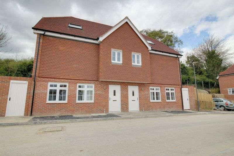 3 Bedrooms House for sale in Compton Road, Wooburn Green
