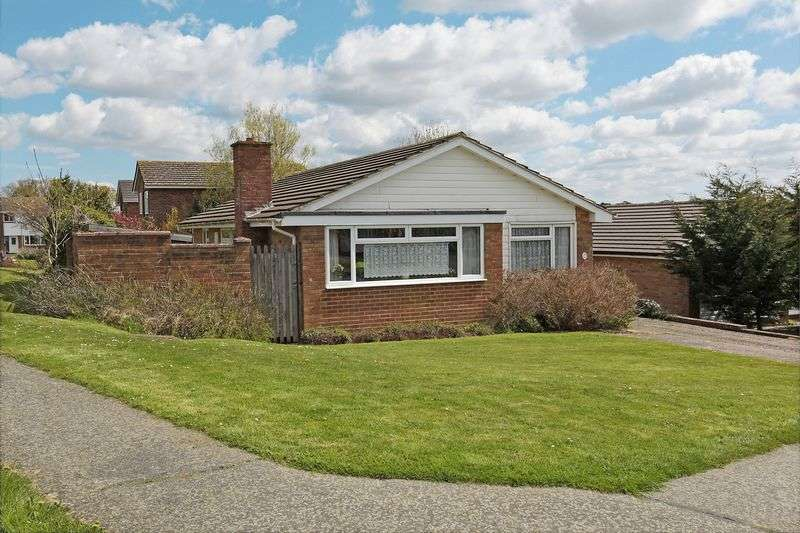 3 Bedrooms Detached Bungalow for sale in Beckets Way, Framfield, East Sussex