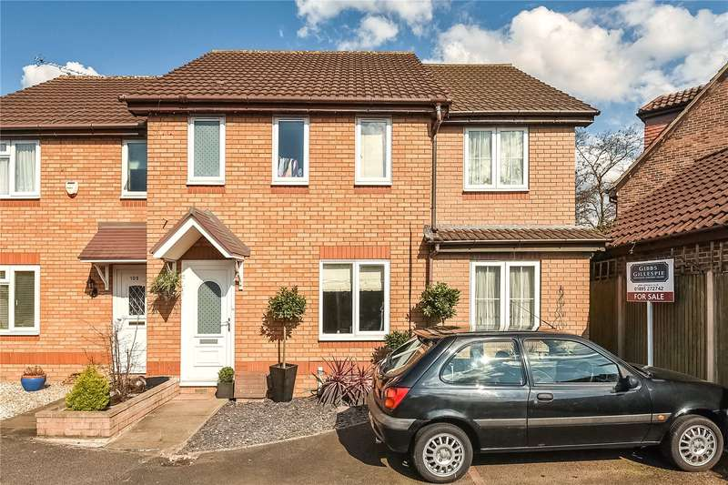 5 Bedrooms End Of Terrace House for sale in Telford Way, Hayes, Middlesex, UB4