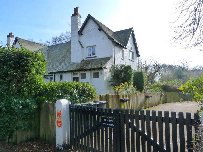 3 Bedrooms Semi Detached House for sale in Redhill Road, Kings Norton, Birmingham