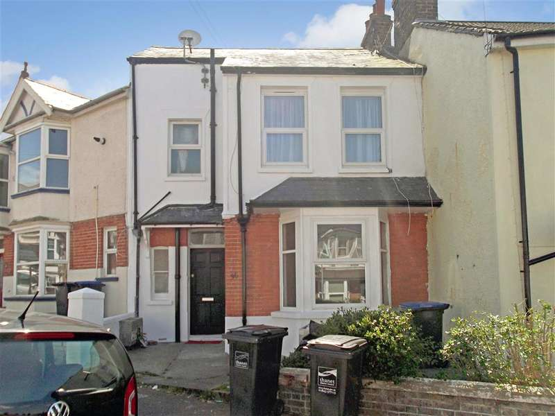 1 Bedroom Flat for sale in Fitzroy Avenue, Margate, Kent