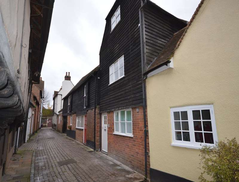 Flat for sale in All Saints Lane, Canterbury, CT1