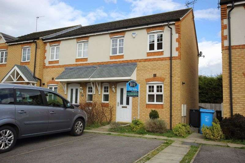 2 Bedrooms Terraced House for sale in Redhill Park, Hull